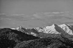 Panorama (Stefano72.it) Tags: montagna mountain cuneo caraglio piemonte paesaggio panasonic italy italia inverno landscape winter snow