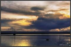 Smoke on the Basin 3 (itsallgoodamanda) Tags: shoalhaven sea seascape southcoast stgeorgesbasin seascapephotography sunset sunsetphotography sky skyreflections skyscape itsallgoodamanda photography photoborder peaceful paradisebeach sanctuarypoint amandarainphotography australia australianphotography australianlandscape australiassouthcoast jervisbayphotography jervisbay coastallandscape coastal clouds coastline colourfullandscape coast cloudreflections colourfulsunset calmocean ocean seaside serene mountainranges silhouetteyacht landscape landscapephotography landscapecoast lateafternoon oceansunset