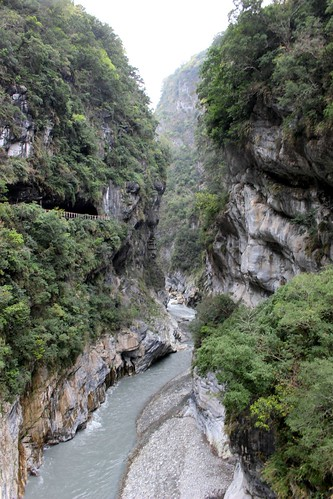 Taiwan East Coast Mountains - 008
