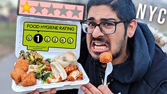I Eat Food From The Worst Reviewed Restaurant In New York City (Larry Craftman) Tags: i eat food from the worst reviewed restaurant in new york city