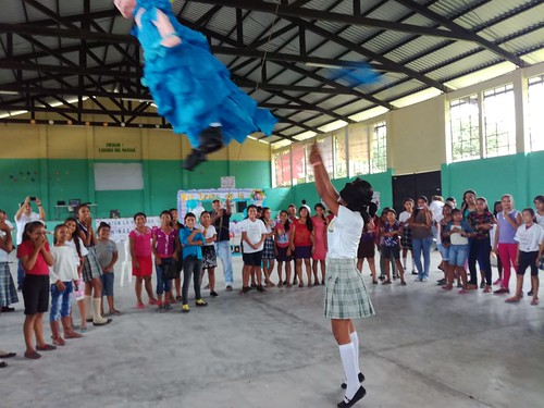 International Day of the Girl 2018: Guatemala