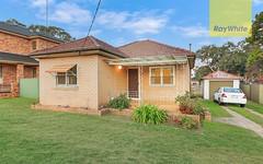 21 Warra Street, Wentworthville NSW