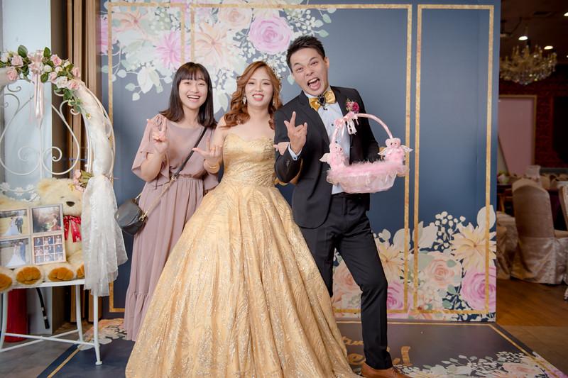 峰宇&宜芳-Wedding-949