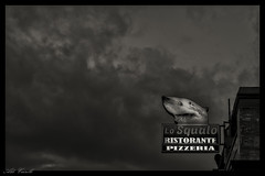 Viareggio (Aldo Cicirello) Tags: crepuscolo paesaggiourbano toscana viareggio