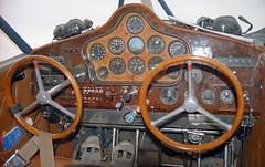 Stinson SR-9C Reliant (NC18442) Gullwing Airways (boeing-boy) Tags: gullwingairways mikeling manston boeingboy stinsonsr9c
