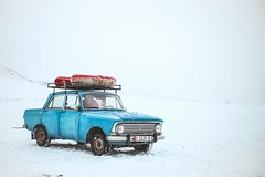 Adventure automobile car - Credit to https://homegets.com/ (davidstewartgets) Tags: adventure automobile car cold daylight drive frost outdoors road snow snowy transportation system vehicle vintage weather winter