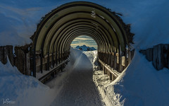 Tunnel View (ivanstevensphotography) Tags:
