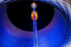 Messeplatz / 10.11.2018 (erdii123) Tags: basel herbstmesse messeplatz architectures nightshot exposure photography pics night nightlife lights longexposures switzerland swiss towers explore