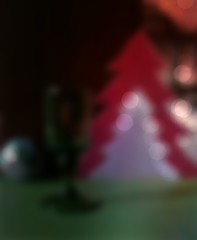 Sweet Christmas dreams