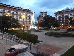Entre Las Arenas y Portugalete (eitb.eus) Tags: eitbcom 14179 g144722 tiemponaturaleza tiempon2018 paisajes bizkaia portugalete mikelotxoa