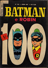 Batman #100 (Rare Comic Experts 43yrs of experience) Tags: komickaziofficial braziliancomics revista igcomics foreigncomiccollector dccomics detectivecomics batman foreigncomics foreigncomiccollectors internationalcomics silveragecomics hq gibi quadrinhos rarecomics vintagecomics oldcomics cbcs cgc cgccomics
