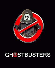 LEGO Ghostbusters (40gOingOn4!) Tags: ghostbusters lego movies movie poster film minifigure minifigures toys toy macro nikon d7100 105mm uk rob robert trevissmith