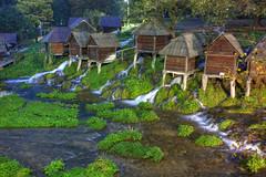 Pliva Nights (hapulcu) Tags: bosnaihercegovina bih bosna bosnia herbst hercegovina jajce automne autumn autunno otoño toamna