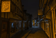 Cheap Street (James Etchells) Tags: frome market town somerset urban landscape landscapes street cheap photography architecture structures structure dawn night early morning light dark colour color
