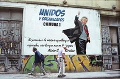 img590 (Buenos Aires loucoporanalogicas) Tags: pentax asahi spomatic kodak 100 pro congresso buenos aires