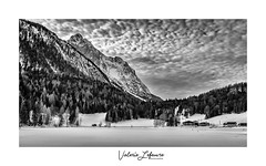 Lautersee (VLefeuvre Photographies) Tags: 2019 a99mii allemagne mittenwald bavière