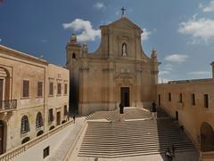 Malta (LopazV) Tags: malta urbex urbanexploration exploration architecture city cittadella old
