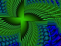 126a (Jo&Ma) Tags: fractalsgrp fractal fractalart computergraphics nature organic selbstähnlichkeit expandingsymmetry selfsimilar illustration iteration mathematics imaginärezahlen computerbasedmodelling geometric patterns