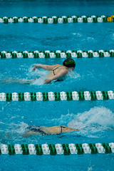 142A1323 (Roy8236) Tags: gmu american old dominion swim dive