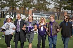 Football 2018 (Knox College) Tags: turkeybowl seniorday monmouth