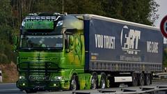 D - P.Reich >ERT< DAF XF 105 SSC (BonsaiTruck) Tags: airbrush philipp reich ert daf xf lkw lastwagen lastzug truck trucks lorry lorries camion caminhoes