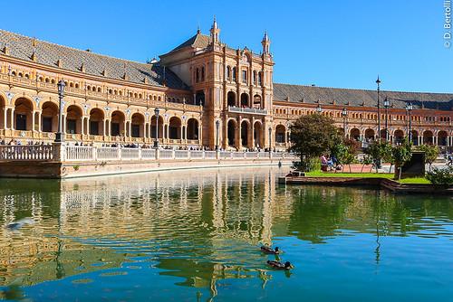 Espanha - Sevilha