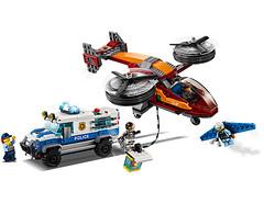 Sky Police 60209-3