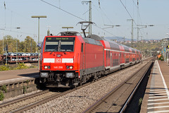 DB 146 206 Weil am Rhein (daveymills37886) Tags: db 146 206 weil am rhein baureihe traxx ac1