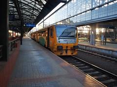Prague Hlavni Nadrazi - 10-10-2018 (agcthoms) Tags: czechrepublic prague praha station railways trains cd ceskedrahy czechrailways
