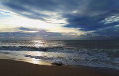 Viendolas venir (candi...) Tags: playa olas agua cielo mar naturaleza nature airelibre samsunga5 arena sol