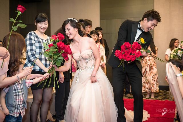 20181020沛釗&孟柔墾丁凱薩婚禮-64