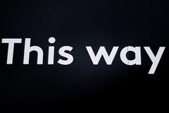 London Christmas lights December 2018 (www.kevinoakhill.com) Tags: london christmas lights december 2018 oxford street circus station tottenham court road euston kings cross st pancras shop shops winter cold wet light reflection shadows black white yellow blue place granary square underground tube bus buses transport tfl capital city festive noel tree decorations beautiful amazing fantastic wonderful men women photography photographs professional shot shots canon eos 7d mark ii 2 zeiss 50mm f14 lens