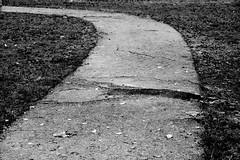Boomerang (jaume zamorano) Tags: blackandwhite blancoynegro blackwhite blackandwhitephotography blackandwhitephoto bw d5500 ground lleida monochrome monocromo minimalism nikon noiretblanc nikonistas pov road street streetphotography streetphoto streetphotoblackandwhite streetphotograph texture urban urbana