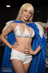 LA Comic Con 2018 Cosplay Joanie Brosas (Manny Llanura) Tags: la comic con 2018 cosplay los angeles convention center manny llanura photography three boobs joani brosas