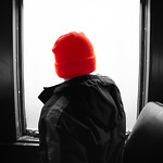 Boy on Train thumbnail
