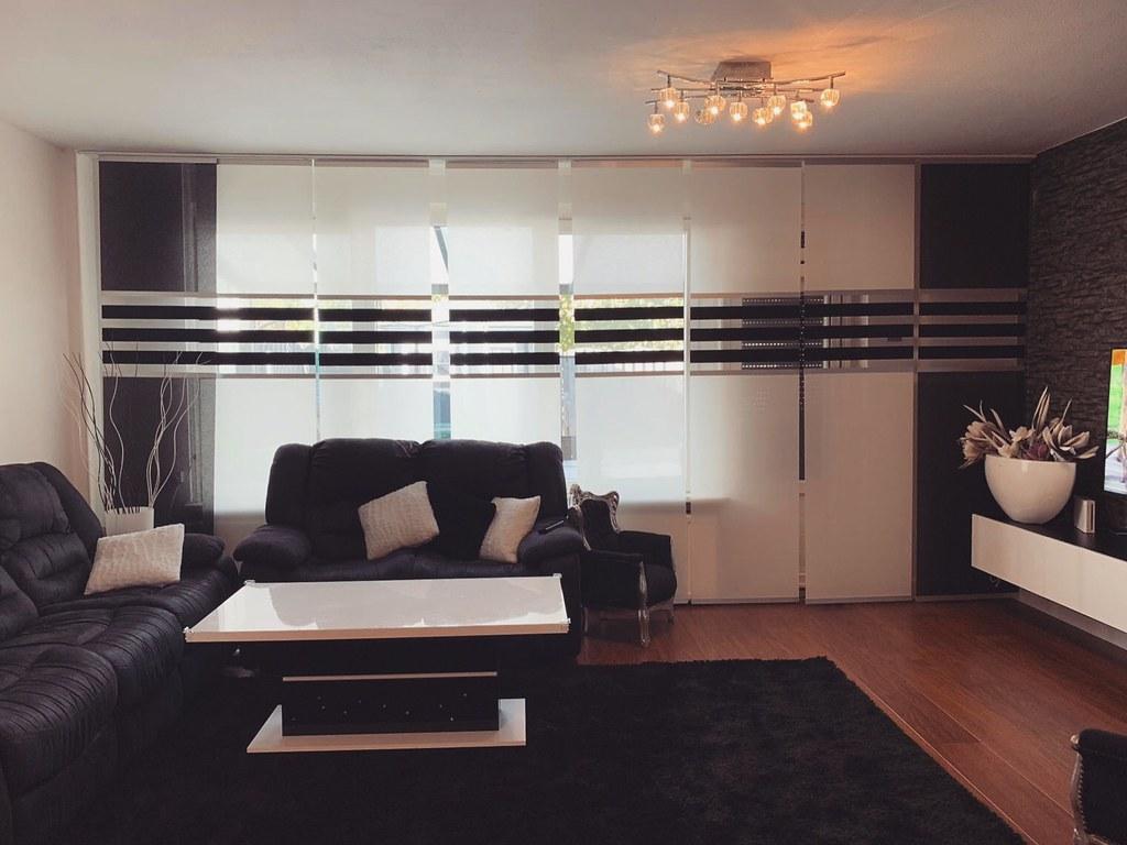 Modern interieur met klassieke accenten hoog □ exclusieve woon