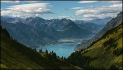 _SG_2018_09_9019_IMG_0544 (_SG_) Tags: schweiz suisse switzerland daytrip tour wandern hike hiking nature aussicht view trail mountain berge loop brienzer rothorn emmental alps summit lake brienz bahn steam train