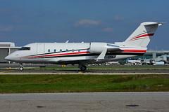 C-GPAJ (Chartright Air) (Steelhead 2010) Tags: chartrightair bombardier canadair cl600 challenger bizjet yyz creg cgpaj