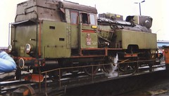 45.01 (Ray's Photo Collection) Tags: poland steam railway train pkp railways polish winter snow tour rail