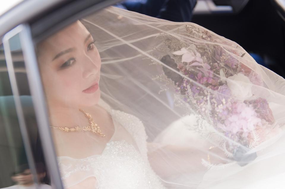 台南東東宴會式場 婚宴 走在幸福的紅毯上 R & B 068