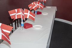 03 Pizzabordet klar (Hobro Børne- og Ungdomsfilmklub) Tags: hobro børne og ungdomsfilmklub filmklub jubilæum fest