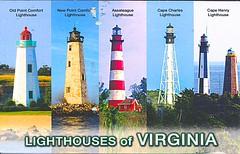 09 AmadaLasen (Rocky's Postcards) Tags: lighthouse virginia postcard amandalasen oldpointcomfort newpointcomfort assateague capecharles henry capehenry