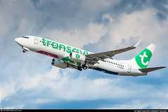 [ORY.2018] #Transavia #TO #TVF #Boeing #B737 #F-GZRH #awp (CHRISTELER / AeroWorldpictures Team) Tags: transavia france boeing 7378k2 wl msn 43913 5469 cfmi cfm567b27e fgzhr cabin y189 history aircraft first flight built site renton krnt wa usa delivered transaviafrance to tvf leased icbc ferried bfikefory plane aircrafts airplane avion b737 b738 winglets paris orly ory lfpo airport planespotting aeroworldpictures lightroom raw nikon d300s nikkor 70300vr 2018 chr awp takeoff