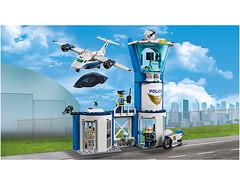 Sky Police 60210-5