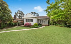 38 Clarke Road, Hornsby NSW