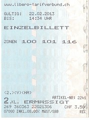 "Bahnfahrausweis Schweiz • <a style=""font-size:0.8em;"" href=""http://www.flickr.com/photos/79906204@N00/45219061075/"" target=""_blank"">View on Flickr</a>"