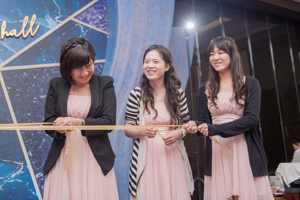 台南東東宴會式場 婚宴 走在幸福的紅毯上 R & B 146