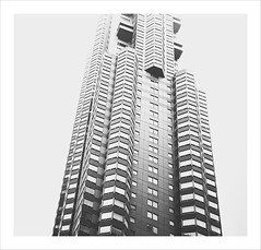 Skyscraper F60D (Demmer S) Tags: skyscraper building buildings skyscrapers lookingup windows window lines outdoors facade city urban archidose tall tower outside design perspective repetition repeating pattern exterior structure geometry geometric towering archdaily highrise architecturephotography border frame photoborder framed architecture architectural arkitektur architektur architettura arkkitehtuuri ny newyork nyc newyorkcity manhattan eastcoast bw monochrome blackwhite blackandwhite blackwhitephotos blackwhitephoto