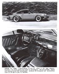 1986 Porsche Press Kit (Hugo-90) Tags: 1986 porsche 911 turbo press photo kit ads advertising auto car automobile sports