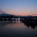 Sunset at Sokcho